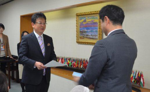 「熊本市子育て支援優良企業」に認定されました