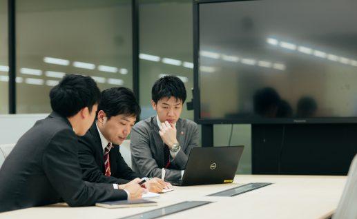 日本一のコールセンターを作り、日本一お客様に喜ばれる会社にする!揺るぎない目標の裏に秘めた覚悟とは…