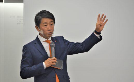 【社内行事】32期上期パートナー総会が行われました!
