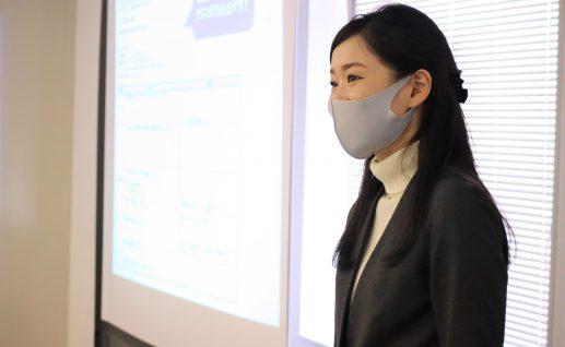 「新型コロナウイルス対応再就職支援プログラム」に参加しました!